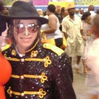 Mj Of Nola - Michael Jackson Impersonator in New Orleans, Louisiana