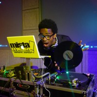 M.M.I.J. The DJ - Prom DJ in Newark, New Jersey