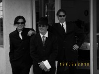 Mobsters Blues Band