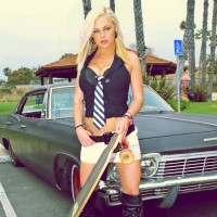 Model-trixie - Actors & Models in Oceanside, California