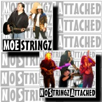 Moe Stringz / No Stringz Attached - Rock Band in Columbia, Maryland
