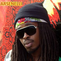 Arsenelli - Hip Hop Artist in North Miami Beach, Florida