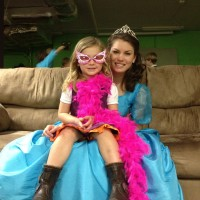 Mollie Magic - Princess Party in Charleston, South Carolina