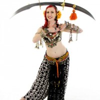 Molly McClellan Belly Dance - Dance in Loveland, Colorado