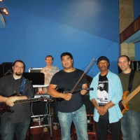 Monarch Electric Jazz Band - Cajun Band in Modesto, California