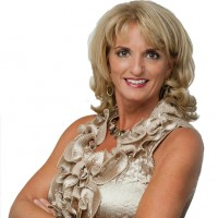 Monica Cornetti - Business Motivational Speaker in Dallas, Texas