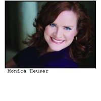 Monica Heuser - Rock and Roll Singer in Newark, New Jersey