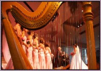 Monica Smith - Harpist - Harpist in Aurora, Colorado