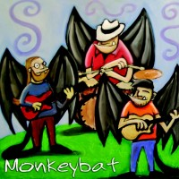 Monkey Bat - Jazz Band in Kirkland, Washington