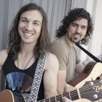 Monkey Finger Duo - Classic Rock Band in Maui, Hawaii