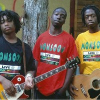Monsoon - Reggae Band in Opelika, Alabama