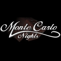 Monte Carlo Nights - Casino Party in Abbotsford, British Columbia