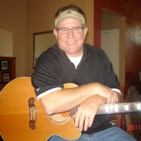 Monte Rose - Guitarist in Garland, Texas