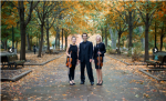 Classical musicians in Montreal