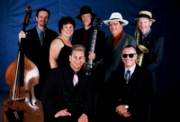 Moondance - Swing Band in Los Angeles, California