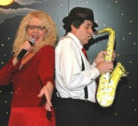 Moonlight Revue - Variety Show in Branson, Missouri