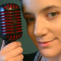 Morgan Barnhart Voice Over Talent - Voice Actor in Seguin, Texas