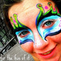 Morgan's Face Painting - Face Painter in Springfield, Massachusetts
