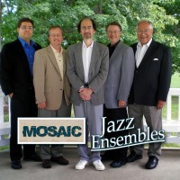 Mosaic Jazz Ensembles - Jazz Band / Swing Band in Canton, Ohio