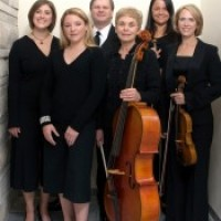 Mosaic Ensembles - Classical Ensemble in Paris, Texas