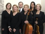 The Mosaic Chamber Ensemble