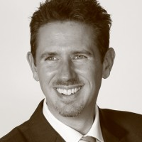 Patrick Schwerdtfeger - Business Motivational Speaker in San Francisco, California
