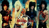 Motley Too - Motley Crue Tribute Band in ,