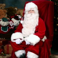 Motor City Santa - Holiday Entertainment in Flint, Michigan