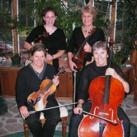Mountain Aire Strings - String Quartet in North Conway, New Hampshire
