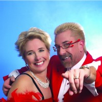 Mr. and Mrs. Magic - Magician in Fort Dodge, Iowa