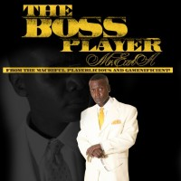 Mr. Boss Player (game Boss Entertainment) - Hip Hop Artist in Sterling Heights, Michigan