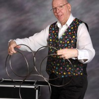 Mr. Hocus the Magical Balloonatic - Corporate Magician in Tucson, Arizona