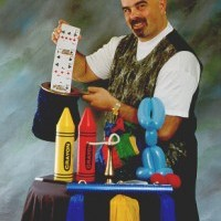 Mr. Magic Man - Illusionist in Secaucus, New Jersey
