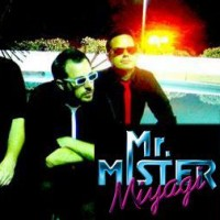 Mr. Mister Miyagi - Karaoke Band in Long Beach, California