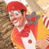 Mr. Twister The Clown