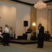 Mr.Charles and Band - Masters Of Music - Pop Singer / Jazz Singer in Riverview, Florida