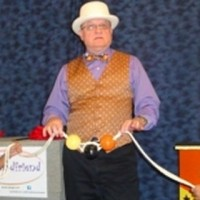 MrGoodfriend - Magician in Greenville, Texas