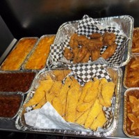 Mr.Haynes BBQ Catering - Caterer in Stockton, California