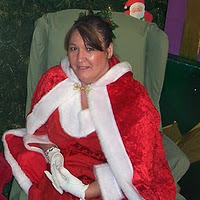 Mrs. Jo Claus - Look-Alike in Evansville, Indiana