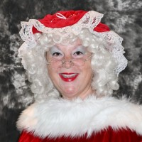 Mrs. Santa Claus - Storyteller in Fayetteville, Arkansas