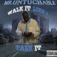 Mr.untuchable - Rapper in Bloomington, Indiana