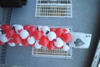 Ms.Rozies Balloons Decor