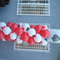 Ms.Rozies Balloons Decor - Cake Decorator in Santa Barbara, California