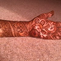 Muba's Henna Bliss - Henna Tattoo Artist in Kendall, Florida