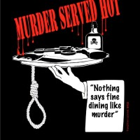 Murder Served Hot! Murder Mystery Dinner Show - Unique & Specialty in Gresham, Oregon