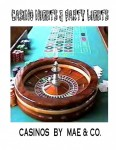 CASINO NIGHTS BY MAE & CO