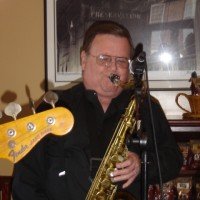 Music by Bill Haden - Saxophone Player in Cleburne, Texas