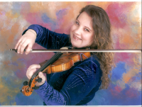 Musical Adventures - Violinist in North Miami, Florida