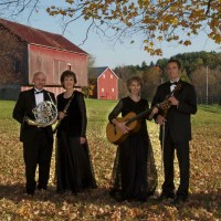 Musicali Performance Group - String Quartet in Flint, Michigan