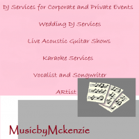 MusicbyMckenzie - DJs in Frisco, Texas
